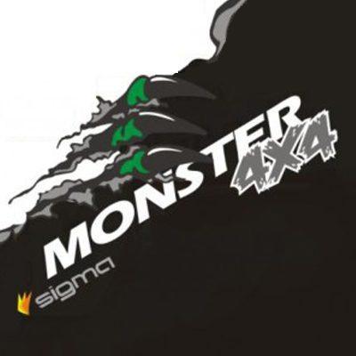 monster4x4